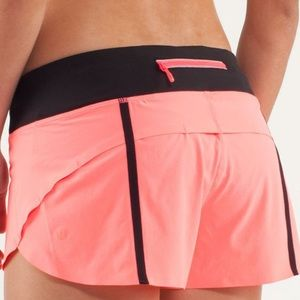 Lululemon Run: Speed Short